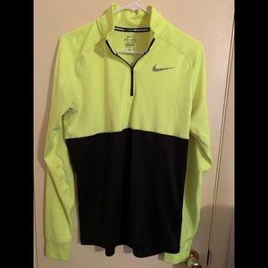 Nike Dri- Fit Running Pullover